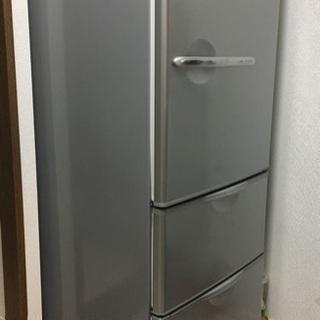 サンヨー 2010年 冷蔵庫 255L (幅60×奥行66×高さ1...