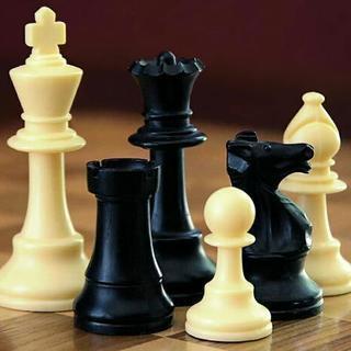 チェスしませんか?
