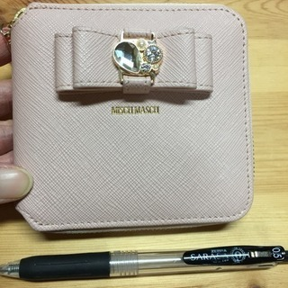 🍀MISCH  MASCH/折財布