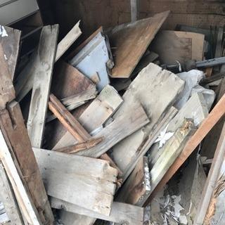 薪 廃材 古材