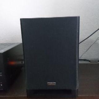 ONKYO SWA-V20HDX サブウーファー