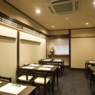 祇園の寿司屋でホールスタッフ募集 - 飲食