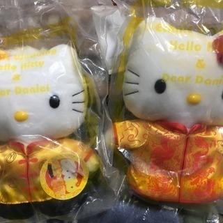 キティちゃん ペア 3セット