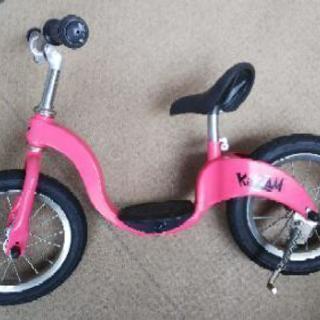 幼児 トレーニングバイク/ランバイク