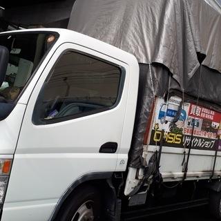 ★急募★リサイクルショップ 商品配達 出張買取、引き取り スタッ...