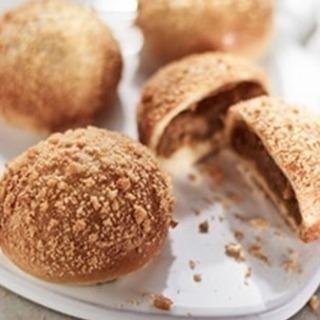 【終了】3/10(日)パンとお菓子の教室~カレーパン~