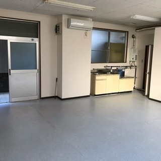 津市大門 事務所 オフィス 作業場 倉庫