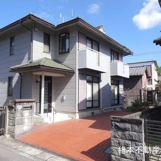 リフォーム済、角部屋、最上階/賃貸一戸建て【(バス) 江尻 停歩2...