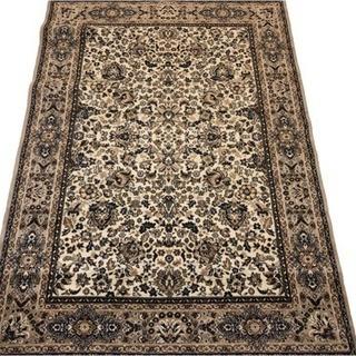 ベルギー製 ウィルトン織り タブリーズ 226×160cm PP