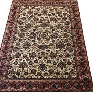 ベルギー製 ウィルトン織り タブリーズ 222×170cm PP