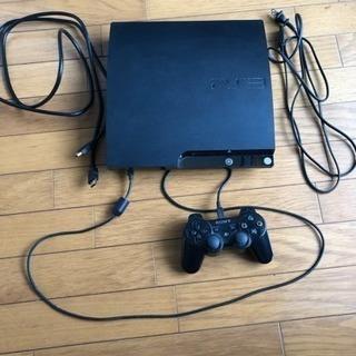 PS3本体一式