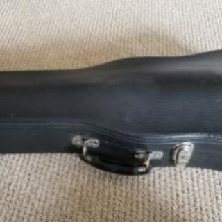 新しいバイオリンを購入したので売ります