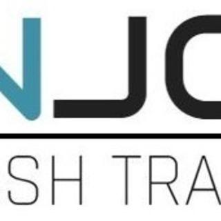 ENJOY - English Training