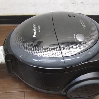 新生活!5400円 パナソニック エアシス サイクロン式掃除機 M...