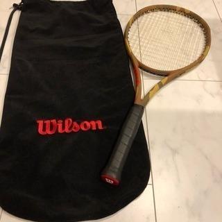 Wilsonテニスラケット