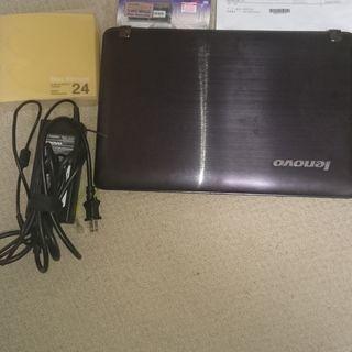 Lenovo Y560p Core i7 2630QM Win1...