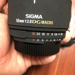 ニコン、Nikon、レンズ、一眼レフ