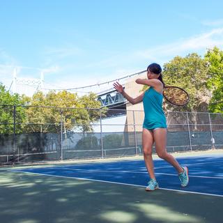 テニス 個人 二人 レッスン 教えます / Tennis Les...