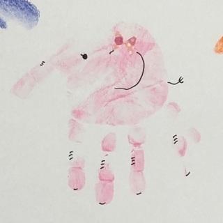 3月26日戸塚手形アート教室