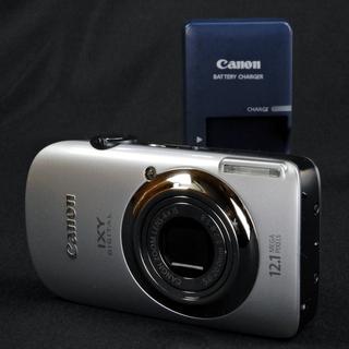 Canon デジタルカメラ IXY DIGITAL 510 IS ...