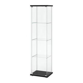 IKEA ガラスコレクションケース − 大分県