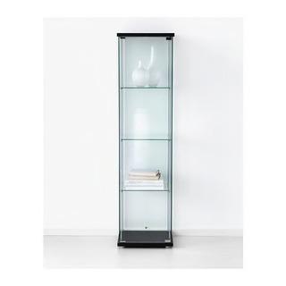 IKEA ガラスコレクションケース - 大分市