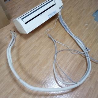 三菱 霧ケ峰 2009年製 11~17畳タイプです。