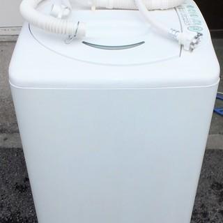 ☆三洋電機 SANYO ASW-T42E 4.2kg 全自動洗濯機...