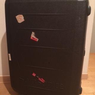 サムソナイト スーツケース 110ℓ