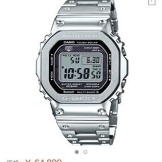 [未開封]CASIO 腕時計 G-SHOCK ジーショック Bl...