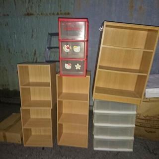 明日小型家具出品します\(^^)/