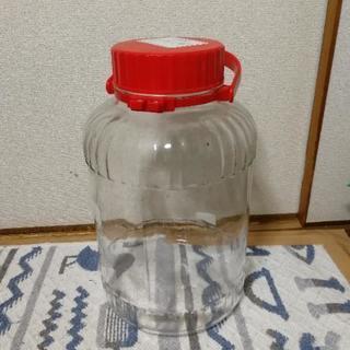 お取引中☆梅干しつける瓶 8000ml