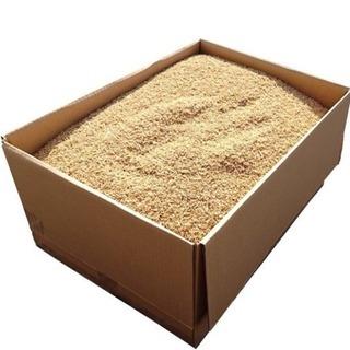 国内産米の  籾殻    他にも同様のもの複数ありますのでお問合...