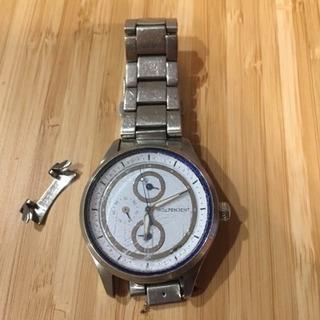 インデペンデント メンズ 腕時計 ソーラー