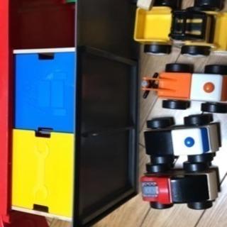 IKEA玩具