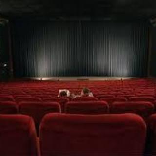 有楽町で映画鑑賞