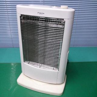 2007年製 ハロゲンヒーター 電気ストーブ   幅35.5  ...