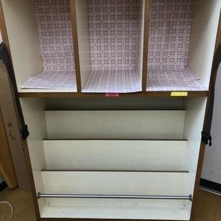 69ebab700c 熊本の本棚の中古あげます・譲ります|ジモティーで不用品の処分