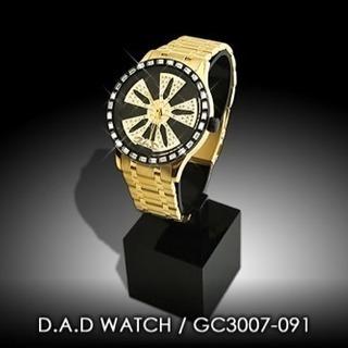 D.A.D 腕時計