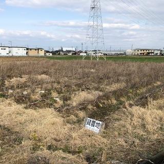 農地を2年間無料で貸します(愛知県小牧市)