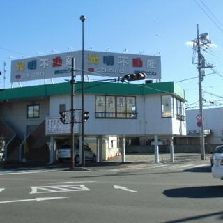 ★高崎駒形線交差点★塾・スクール★各種事務所・営業所向き