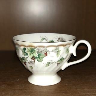 NARUMI ティー(コーヒー)カップ