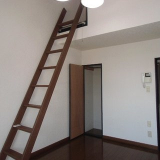 新入生のお部屋探し 光明不動産第9テナント上並榎ハイツ 2階