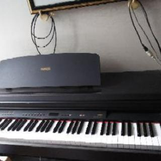 YAMAHA デジタル電子ピアノ YDP-301