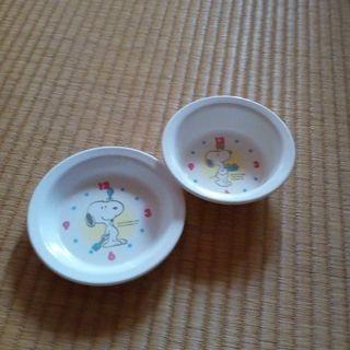 スヌーピー 食器set