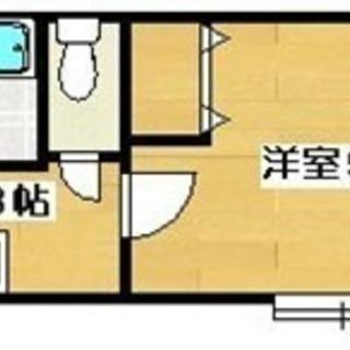 ☆マンション アルティアⅡ105号室☆1K            ...