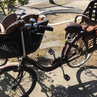 3人乗り自転車 【フラッカーズ】