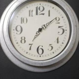 IKEA掛け時計