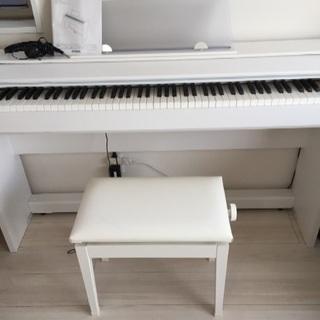 カシオ電子ピアノ プラビアPX-760