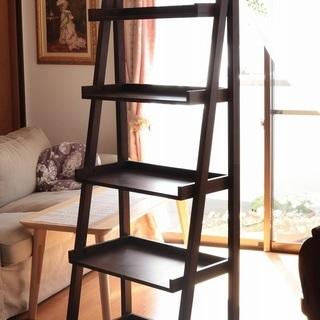 ニトリ 書棚 本棚 ラック 木製 インテリア 物置き